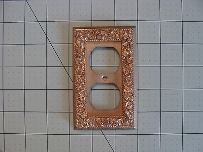 Vintage Towne Wall Socket Outlet Cover