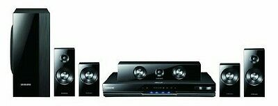 Samsung HT-D5500 5.1ch 3D Blu-ray Smart Hub Home Cinema surround system Wi-Fi