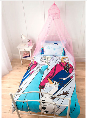 Popsicle Canopy Pink or White.  Great for little Prince or Princesses ���� KL xx