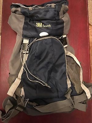 Rocktrail 3m Scotch 30l Bag