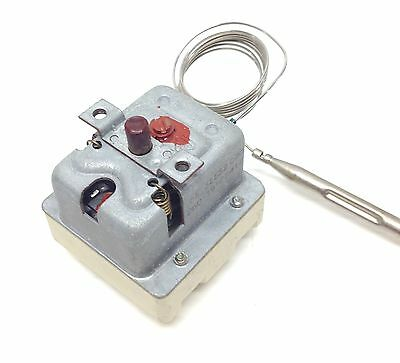 EGO High Limit Grill / Griddle Thermostat  E-55.32552.020   Limit 260 C