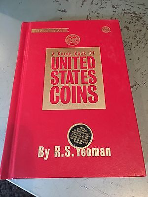 A Guide Book To United States Coins 51st Edition, 1998