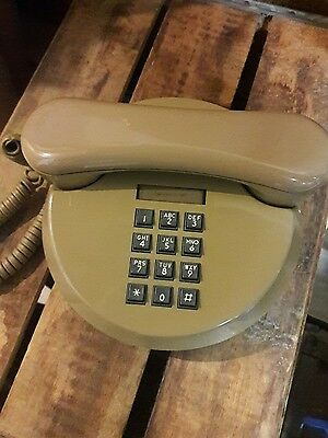 Vintage Northern Telecom Phone Rendezvous