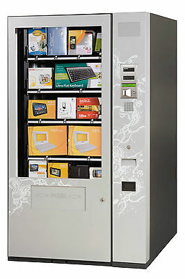 Vision ES Plus - Vending Machine