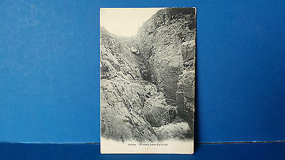 Jersey Channel Islands Postcard Pirates Cave Corbiere Beresford Series 1904