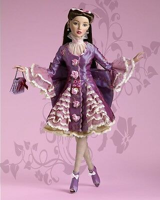 "16"" Wilde Imagination - Miette - Sweet Miette DRESSED DOLL LE250"