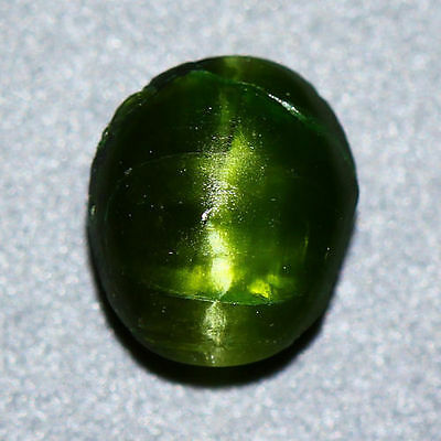 1.24 Cts_Wow !!!! Amazing Hot Sale _100 % Natural Kornerupine Cat's Eye