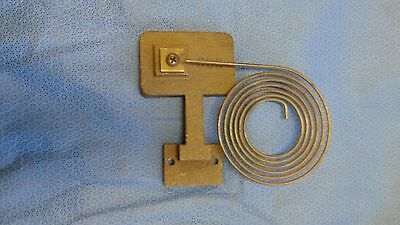 Hermle clock movem round coil gong  for 140-141-150-241 movements  135 x 180 mm