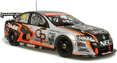 Rick Kelly's Year 2008 Holden Special Vehicle VE Commodore   1:18 scale model