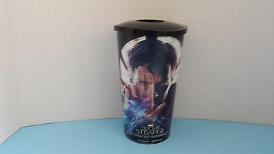 Marvel's Doctor Strange Movie Cup With Lid***canadian Edition***