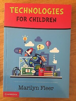 Technologies for Children by Marilyn Fleer (Paperback, 2016)