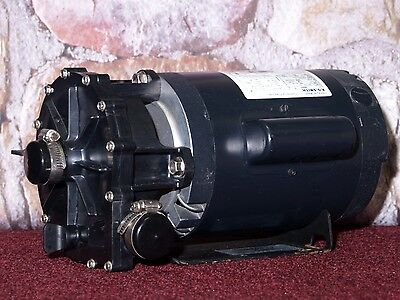 HOBART LXi ML-130017 AM15 DW Pump & Motor Assembly 478837-1 00-478837-00001