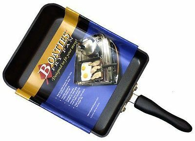 Boaties Frying Pan With FREE Boaties Cook Book Sailing Boating Camping
