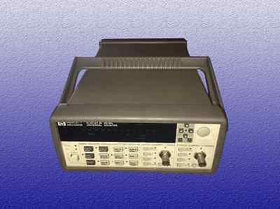 HP 53131A 3 GHz Frequency Counter