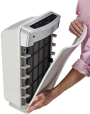 Replacement Air Purifier Filter Cleaner Quality Anti-microbial Odor Control