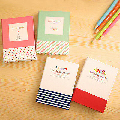 Sticky Notes Notebook Memo Pad Bookmark Paper Sticker Notepad Office Pen Deft