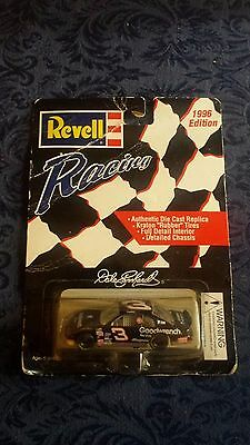 Dale Earnhardt Revell 1996 Edition 1:64 GM Goodwrench
