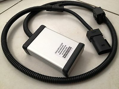 BMW 3 E36 325i 328i M3 - Boitier additionnel Puce Chip Power System Box