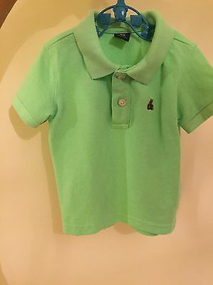 6-12 Months Baby Gap Polo Top