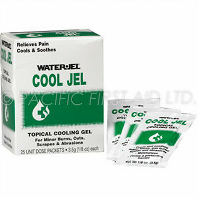 Cool Jel - 25 pack/box