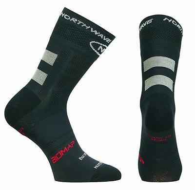 NORTHWAVE Calcetines ciclismo hombre EVOLUTION AIR negro
