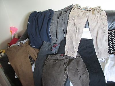Job Lot of Mens clothing for Carboot Sale