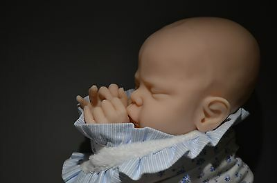 Evelyn by Cassie Brace BLANK Reborn DOLL KIT Limited Edition 800