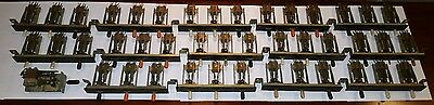 1930's Antique Western Electric Business Rotary Operators Switchboard Switches
