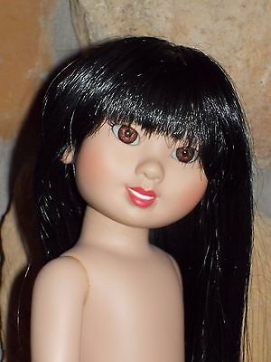 "Rewigged 10"" Mary Engelbriet doll GRACIE from Pink Heart Toggery"