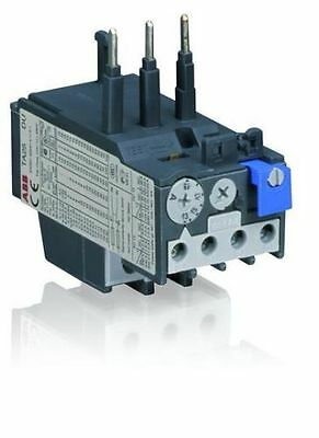 ABB TA25DU 0.4  THERMAL Overload Relay 0.25A 0.24A USE WITH A9 - A30 CONTACTOR