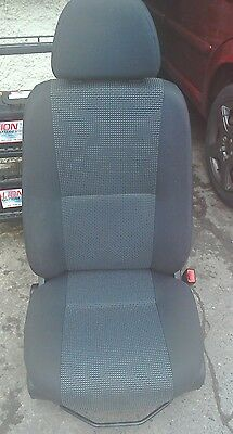 Mercedes Sprinter 2006 -2013 drivers  Seat in very good condition