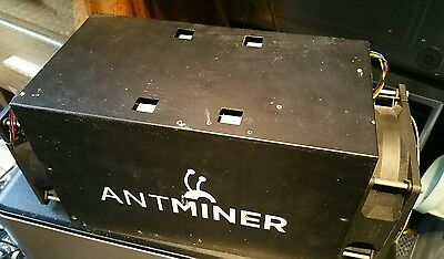 antminer s3 spares or repair