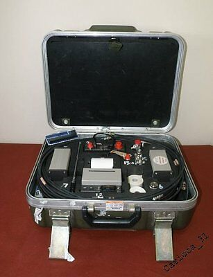 Set of optional equipment for communication service monitor Marconi 2955 series