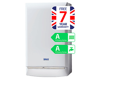 Baxi Duo Tec 28 Gas Combi Gas Boiler ErP SUPPLIED & FITTED *50% (OFF RRP 2.5K)*