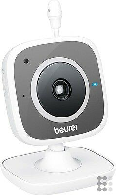 Beurer Monitor Smart Baby Care BY 88 smart