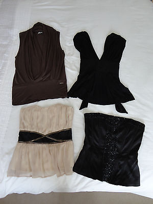 Womens Evening Wear Tops Bundle