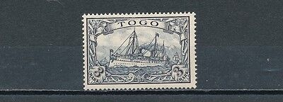 Germany Colonies Togo # 18 Mh (1900)