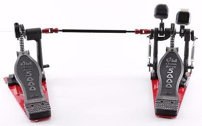 DW 5000 Series Double Bass Drum Pedal DP-1027