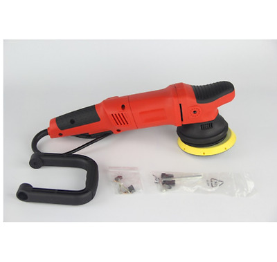 Dual Action Polisher DAS-6 PRO PLUS - 15MM Orbit 110v, 220v, 240v all available