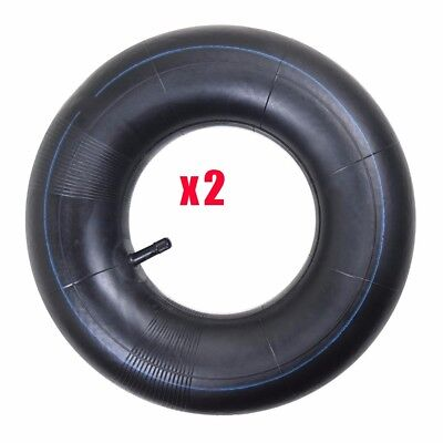 2pcs New 145/70-6 4.50/5.30-6 ATV GO Kart 145X70-6 145/70x6 Tire Inner Tubes