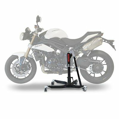 Motorbike Central Stand Paddock Lift ConStands Power Triumph Speed Triple 11-16