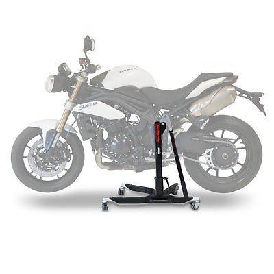 Motorbike Lift ConStands Power Triumph Speed Triple R 12-16