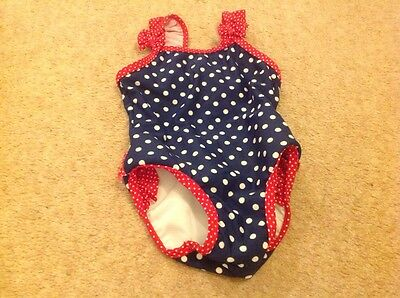 girls 6-9 months swimsuit