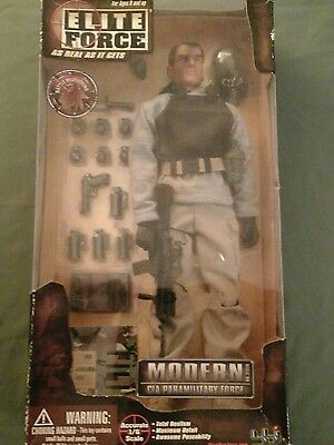 1/6 Pmc In Box Action Figure
