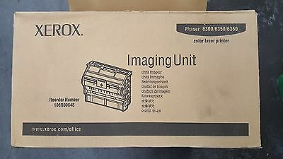 Xerox 108R00645 Genuine Imaging Unit For Phaser 6300 6350 6360 Opened Box