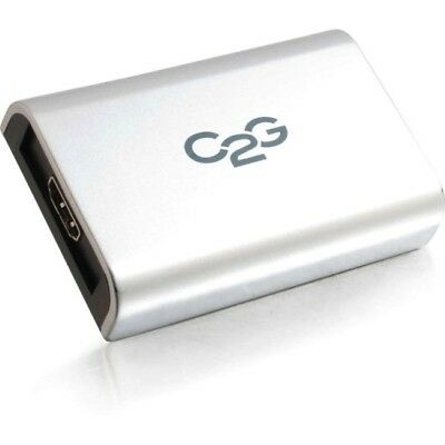 C2G 30547 USB to HDMI Adapter Audio