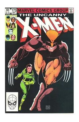 The Uncanny X-Men #173 (Sep 1983, Marvel) HIGH GRADE VF/NM