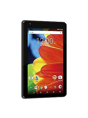 """New RCA Voyager 7"""" Touchscreen 1.20GHz Quad-Core 1GB 16GB Wifi Android Tablet"""
