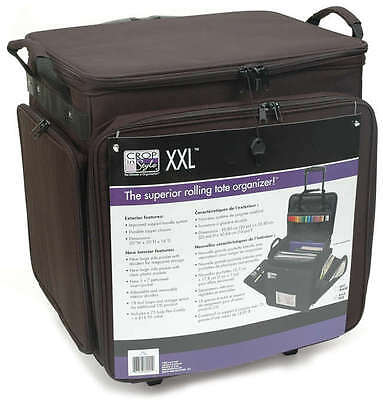 Xxl Rolling Tote 60001