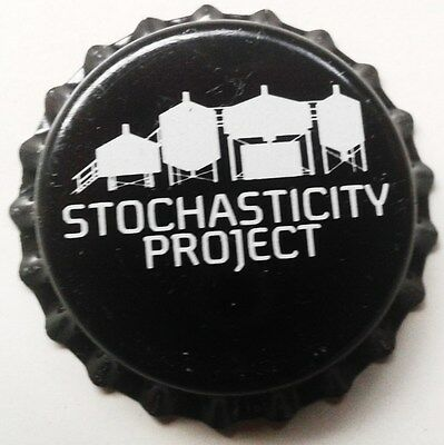 Chapa Cerveza Artesana Project¡  Usa Kronkorken Bottle Cap Crown Cap Pivo Birra